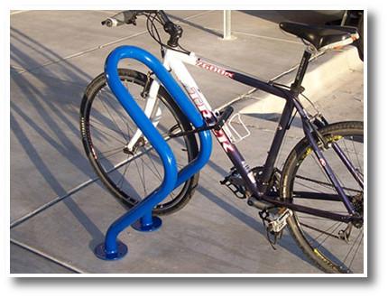 Commercial Bike Rack
